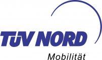 Logo TÜV NORD Mobilität